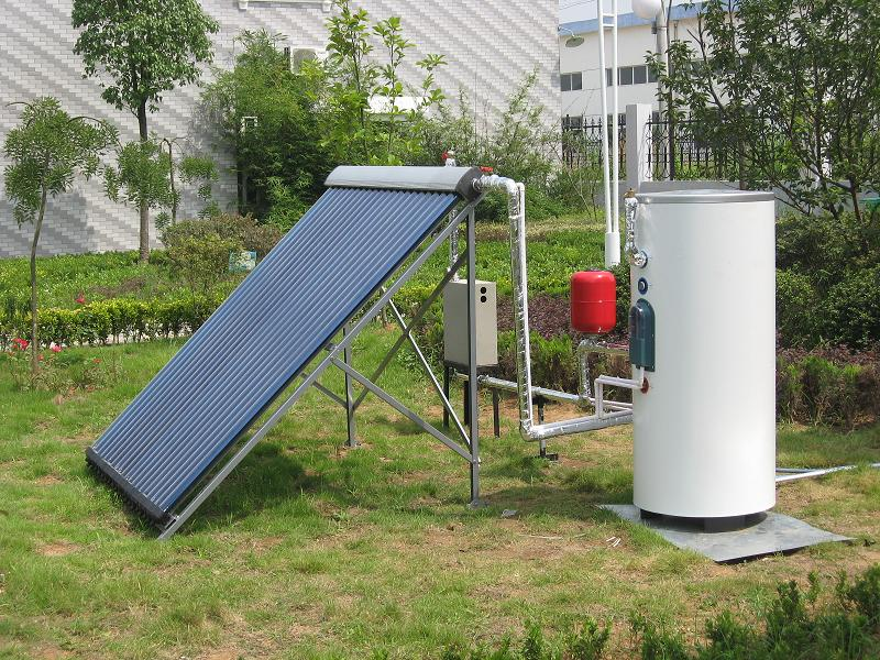 1222711822SHS seperate solar water heater
